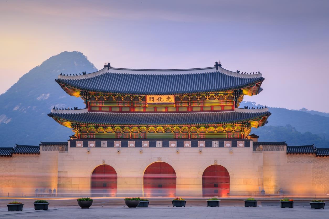 Corée Du Sud 航空券